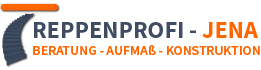 TREPPENPROFI JENA Logo