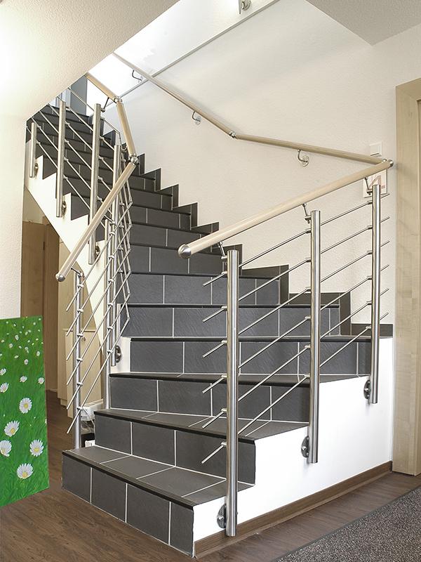 Treppengeläneder